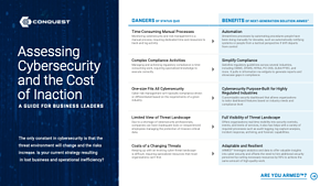 Assessing cybersecurity guide